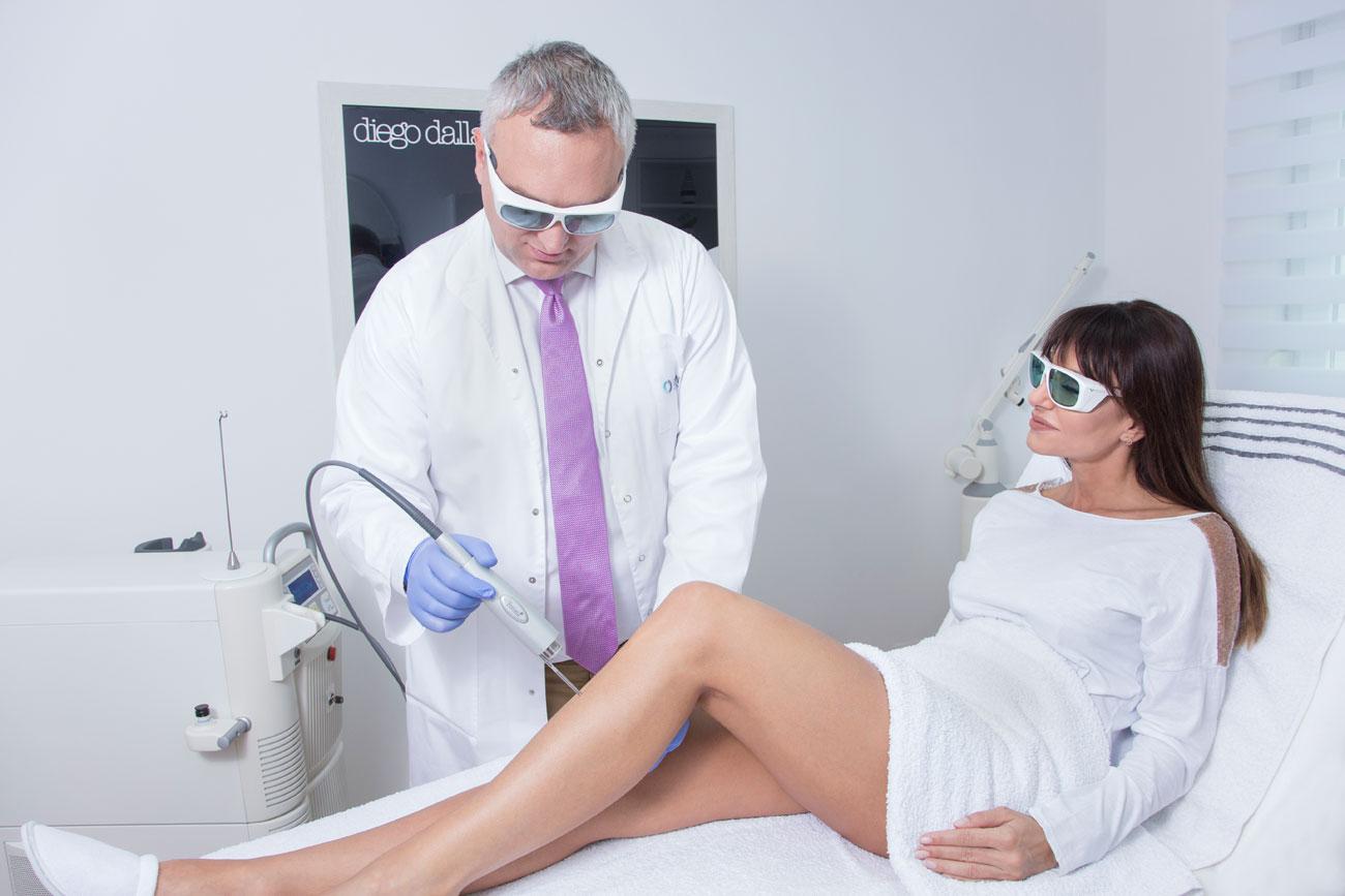 Laserska epilacija Estera