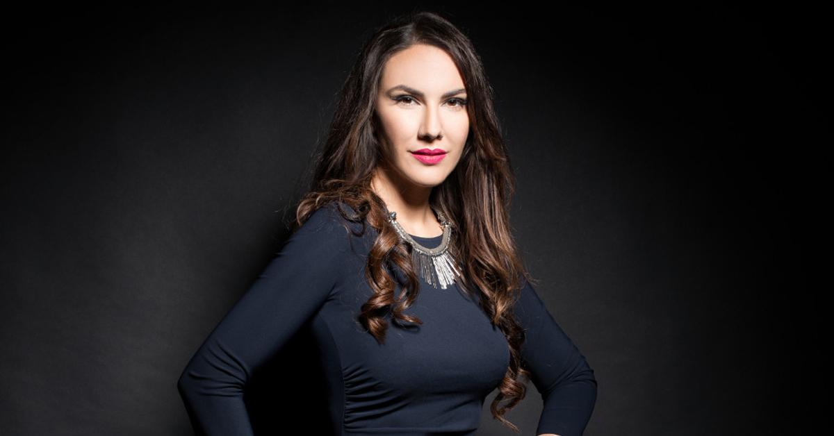Anita Lazić: Lepota je stvar odluke