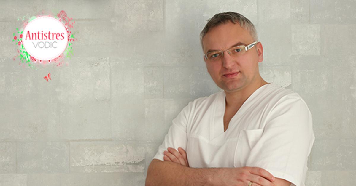 Dr Nenad Stanković - Moje formule uspeha