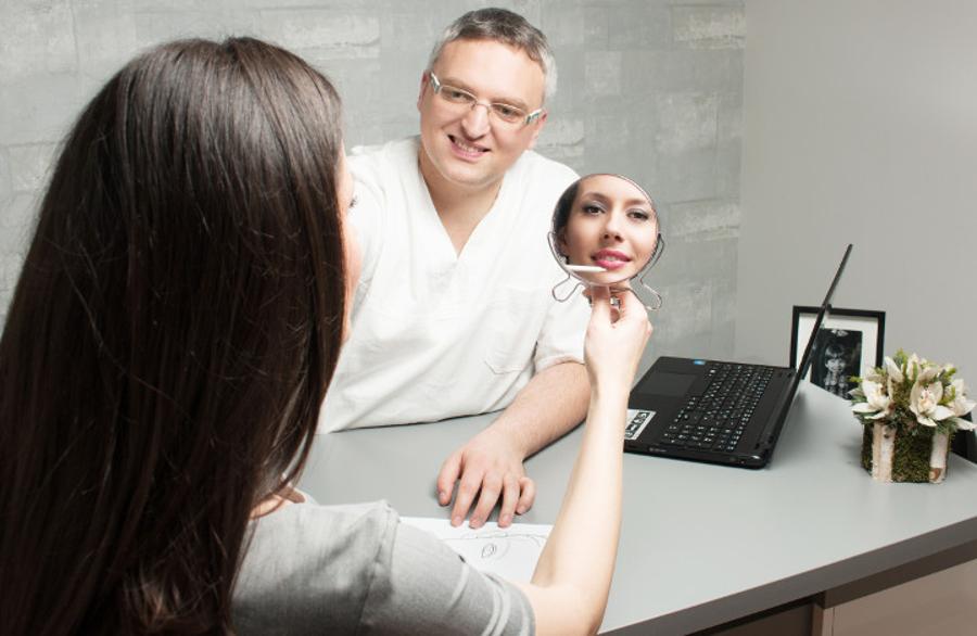 Susret sa ogledalom ne mora biti stresan