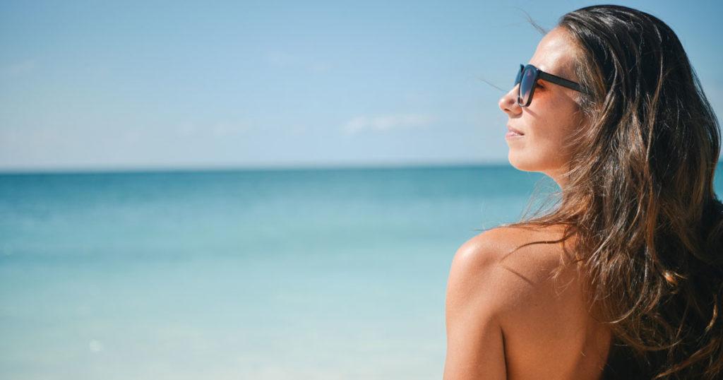 Sačuvajte sjaj kose tokom leta
