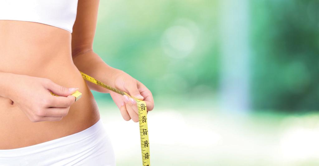 Zdravim navikama do idelanih proporcija tela