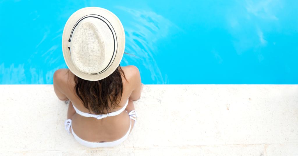 Fleke i pege na koži – znaci prekomernog sunčanja