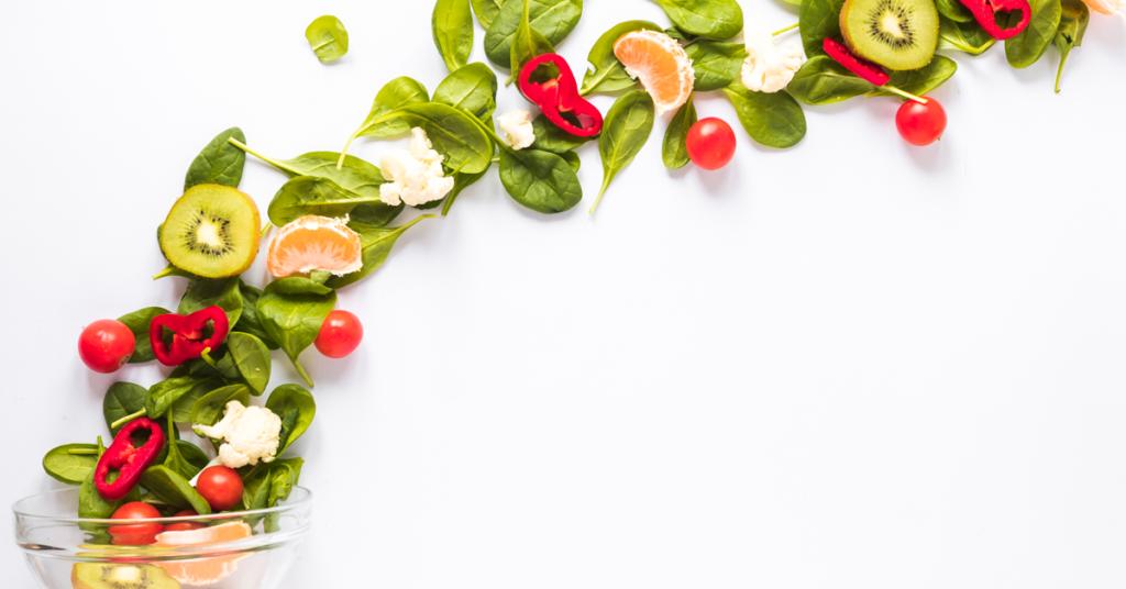 Zdrava hrana u službi lepog osmeha